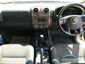 รถมือสอง, รถยนต์มือสอง ISUZU D-MAX (2007)
