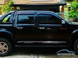 รถมือสอง, รถยนต์มือสอง ISUZU D-MAX (2011)