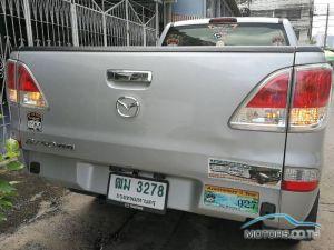 รถมือสอง, รถยนต์มือสอง MAZDA BT-50 PRO (2012)