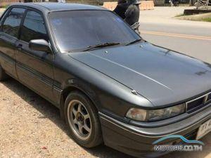 รถมือสอง, รถยนต์มือสอง MITSUBISHI GALANT (1992)