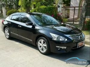 Secondhand NISSAN TEANA (2015)