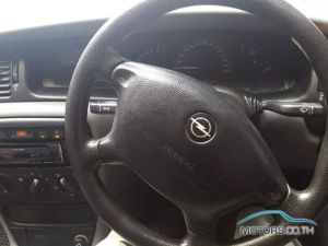 Secondhand OPEL VECTRA (2003)