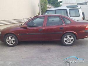 รถมือสอง, รถยนต์มือสอง OPEL VECTRA (2003)