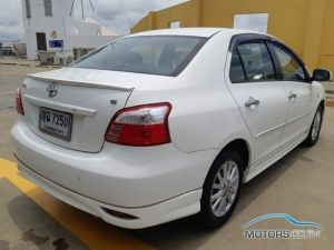 รถมือสอง, รถยนต์มือสอง TOYOTA VIOS (2010)