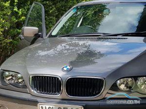 รถมือสอง, รถยนต์มือสอง BMW 318I (2004)