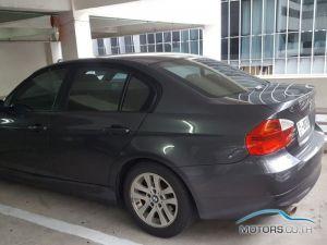 รถมือสอง, รถยนต์มือสอง BMW 320I (2006)