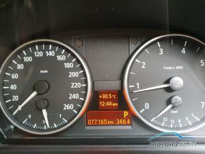 รถใหม่, รถมือสอง BMW 320I (2006)