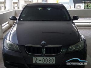 Secondhand BMW 320I (2006)