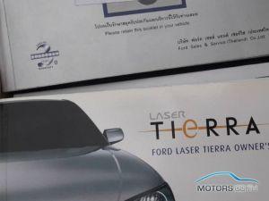รถมือสอง, รถยนต์มือสอง FORD LASER (2006)