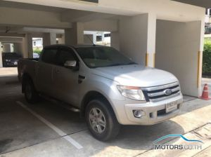 New, Used & Secondhand Cars FORD RANGER (2013)