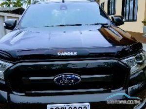 รถมือสอง, รถยนต์มือสอง FORD RANGER (2017)