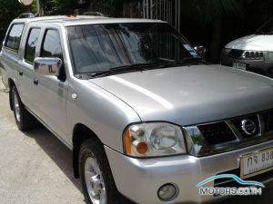 รถมือสอง, รถยนต์มือสอง NISSAN FRONTIER (2004)