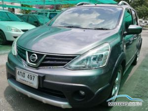 Secondhand NISSAN LIVINA (2016)