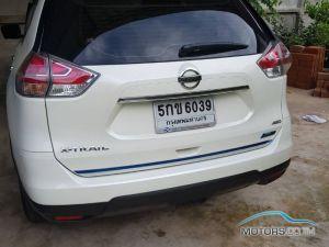 รถมือสอง, รถยนต์มือสอง NISSAN X-TRAIL (2016)