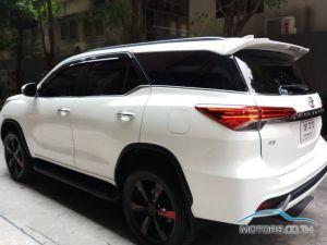 รถใหม่, รถมือสอง TOYOTA FORTUNER (2016)