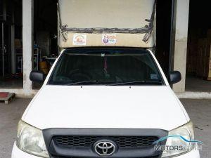 รถใหม่, รถมือสอง TOYOTA HILUX VIGO (2010)