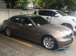 Secondhand BMW 325I (2006)