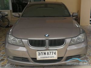 Secondhand BMW 325I (2006)