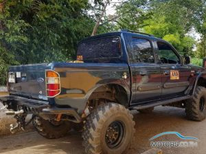 Secondhand FORD RANGER (2004)