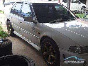 รถมือสอง, รถยนต์มือสอง HONDA ACCORD (1992)