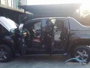 รถมือสอง, รถยนต์มือสอง ISUZU D-MAX (2012)
