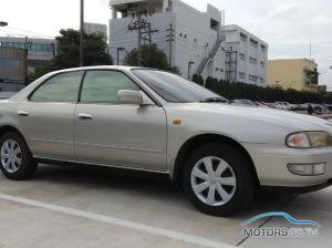 รถมือสอง, รถยนต์มือสอง NISSAN PRESEA (1996)