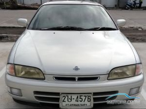 Secondhand NISSAN PRESEA (1996)