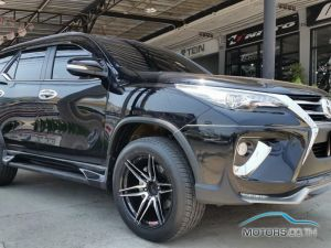 New, Used & Secondhand Cars TOYOTA FORTUNER (2016)