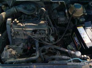 รถมือสอง, รถยนต์มือสอง VOLKSWAGEN VENTO (1997)
