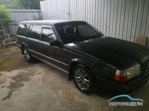 รถมือสอง, รถยนต์มือสอง VOLVO 940 (1993)