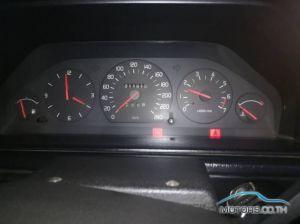 รถใหม่, รถมือสอง VOLVO 940 (1993)