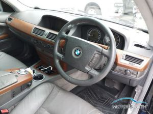 รถมือสอง, รถยนต์มือสอง BMW 730LI (2004)