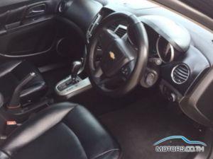 รถมือสอง, รถยนต์มือสอง CHEVROLET CRUZE (2011)