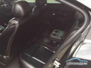 รถใหม่, รถมือสอง CHEVROLET CRUZE (2011)