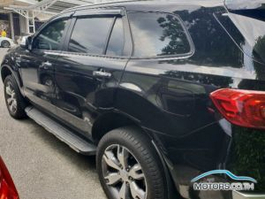 Secondhand FORD EVEREST (2018)