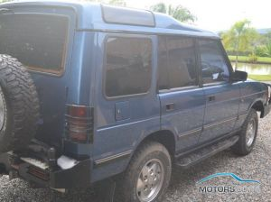 Secondhand LAND ROVER DISCOVERY (1994)