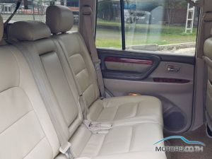 New, Used & Secondhand Cars LEXUS LX470 (2001)
