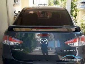 รถมือสอง, รถยนต์มือสอง MAZDA 2 (2012)