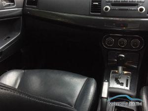 รถมือสอง, รถยนต์มือสอง MITSUBISHI LANCER EX (2011)