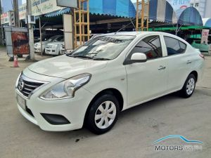 Secondhand NISSAN ALMERA (2014)