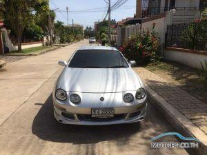 รถมือสอง, รถยนต์มือสอง TOYOTA CELICA (1995)