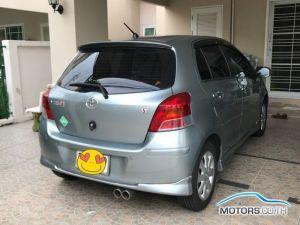 รถมือสอง, รถยนต์มือสอง TOYOTA YARIS (2011)