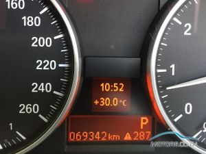 Secondhand BMW X1 (2013)