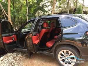 Secondhand BMW X1 (2013)