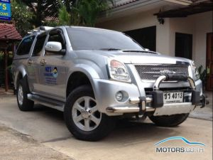 New, Used & Secondhand Cars ISUZU D-MAX (2007)