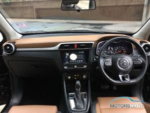 รถมือสอง, รถยนต์มือสอง MG GS (2018)