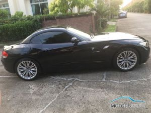 Secondhand BMW Z4 (2010)
