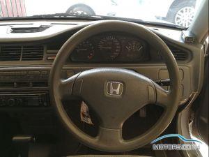 รถมือสอง, รถยนต์มือสอง HONDA CIVIC (1994)