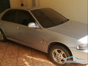 Secondhand HONDA CIVIC (1994)