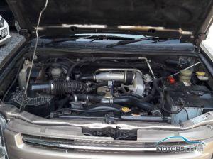 รถมือสอง, รถยนต์มือสอง ISUZU D-MAX (2003)